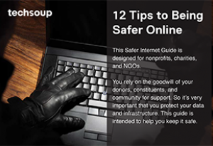12 Tips to Stay Safer Online